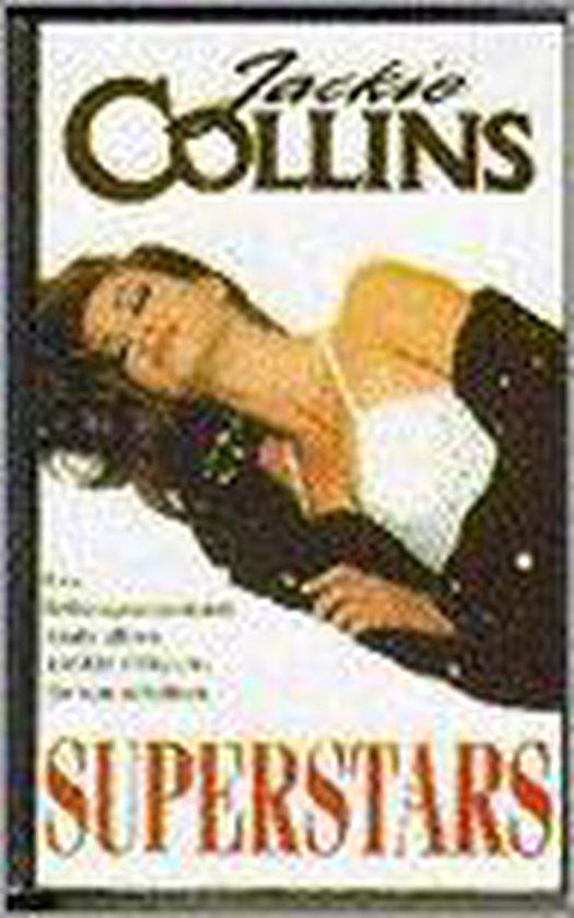 Superstars - Jackie Collins pdf epub