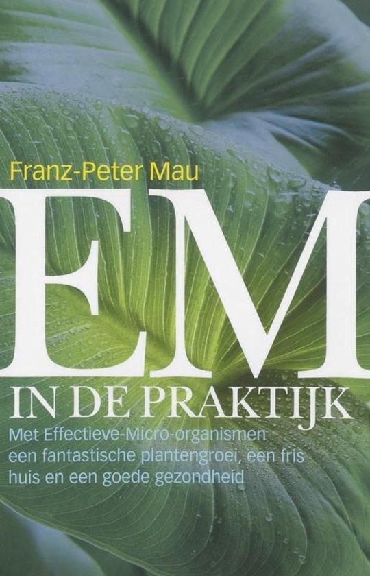 EM in de praktijk - F.-P. Mau |