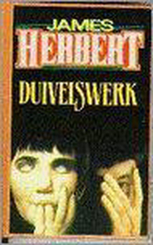 Duivelswerk - James Herbert pdf epub