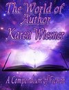 The World of Author Karen Wiesner: A Compendium of Fiction