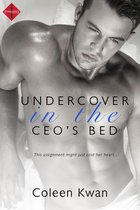 Undercover in the CEO's Bed