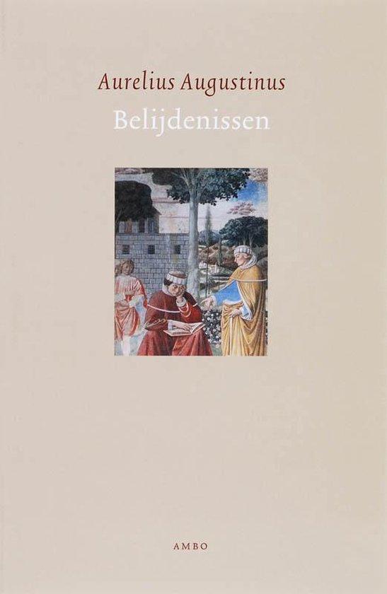 Belijdenissen - Aurelius Augustinus |