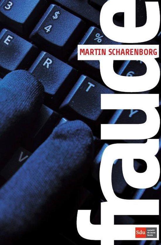 Fraude - Martin Scharenborg |