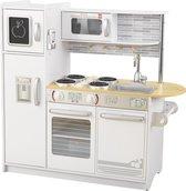 KidKraft Uptown White Kitchen - speelkeuken