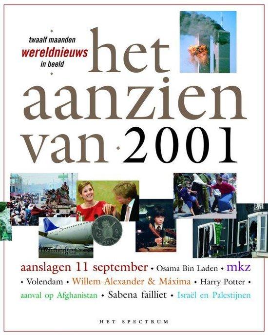 Het Aanzien Van 2001 - Onbekend |