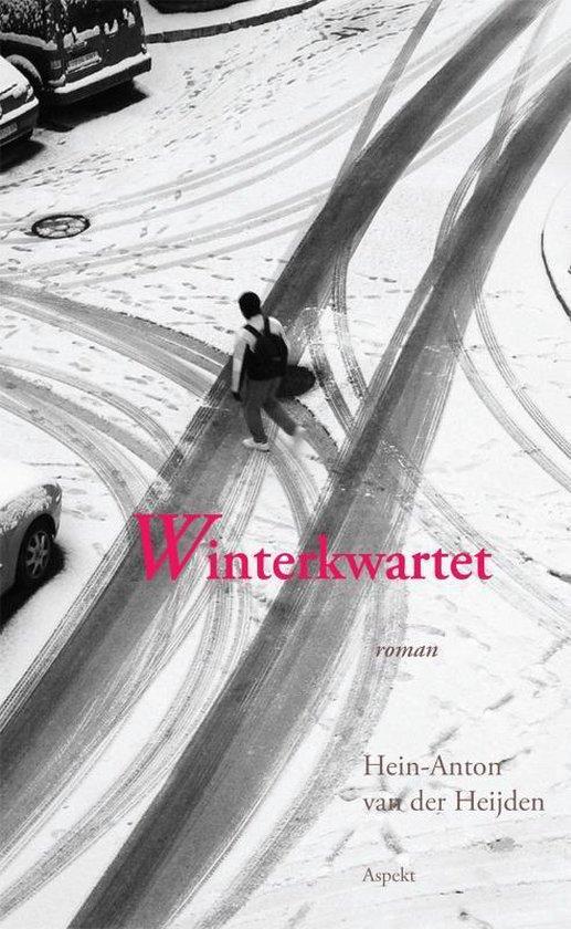 Winterkwartet - Hein-Anton van der Heijden | Fthsonline.com