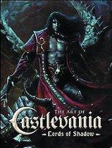 The Art of Castlevania