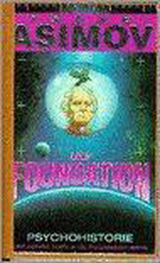 De Foundation deel 1 - Asimov |