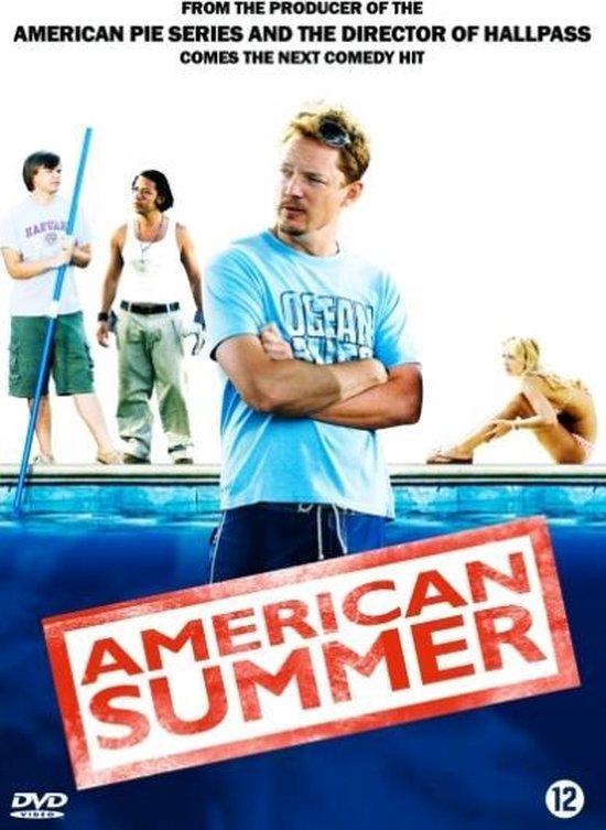 Cover van de film 'American Summer'