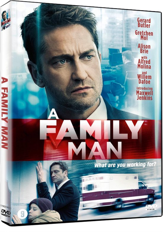 A Family Man -
