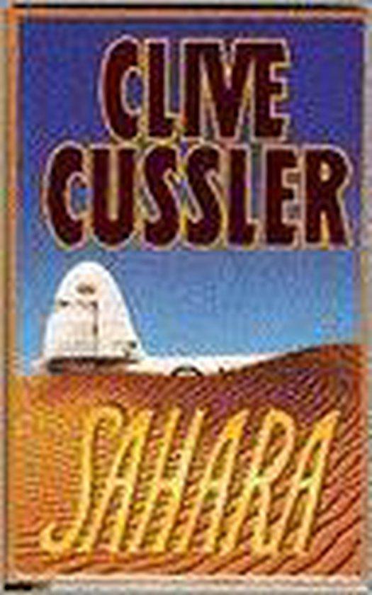 Sahara - Clive Cussler  