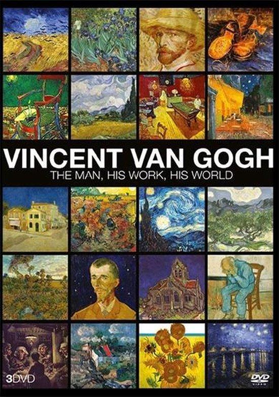 Vincent van Gogh - The Man, His Work, His World