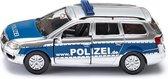 SIKU Politieauto Passat