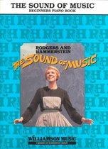 Boek cover SOUND OF MUSIC BEGINNERS PIANO BK van Oscar Hammerstein Ii