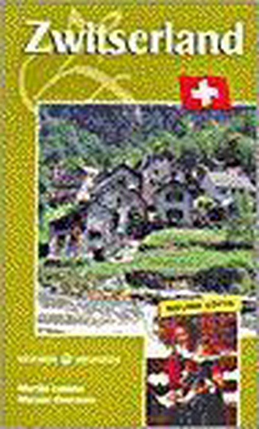 Zwitserland (kosmos grote serie) - Kosmos Grote Serie  