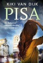 Omslag Pisa
