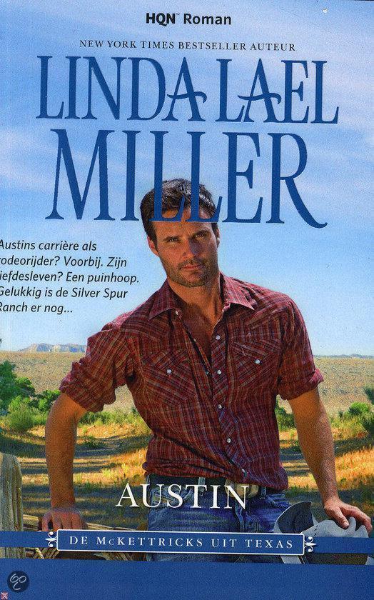 Cover van het boek 'Austin'