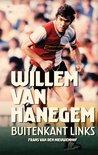 Willem van Hanegem. Buitenkant links