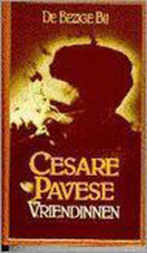 Vriendinnen - Cesare Pavese   Fthsonline.com