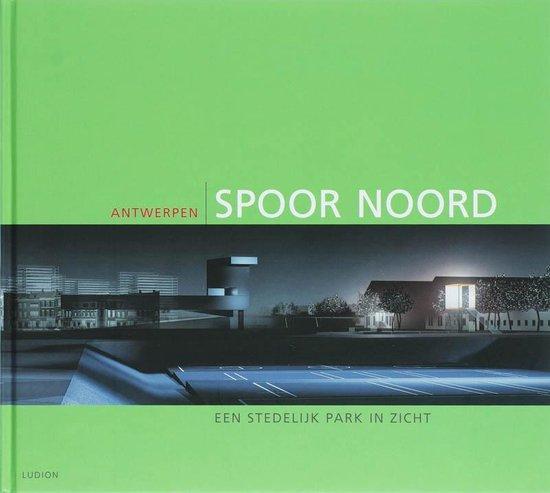 Antwerpen Spoor Noord - P. Minten |