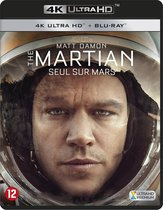 The Martian (4K Ultra HD Blu-ray)