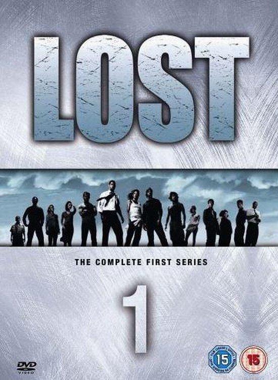 Lost seizoen 1 (Import)
