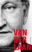 Van der Laan. Biografie van een burgemeester
