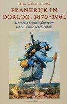 Frankrijk in oorlog, 1870-1962