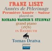 Liszt: Annees De Pelerinage