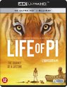 Life of Pi (4K Ultra HD Blu-ray)