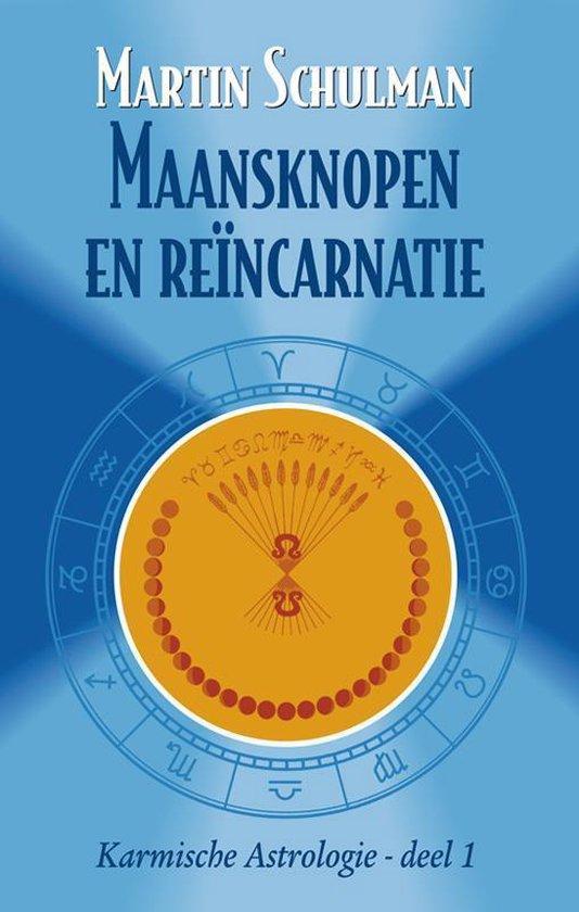 Karmische Astrologie - M. Schulman  