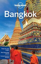 Lonely Planet City Guide: Bangkok (12th Ed)