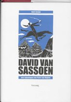 David van Sassoen