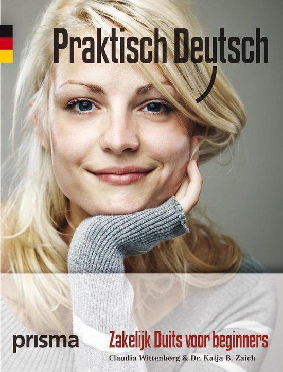 Praktisch Deutsch - Claudia Wittenberg | Fthsonline.com
