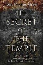 Boek cover The Secret of the Temple van John Michael Greer