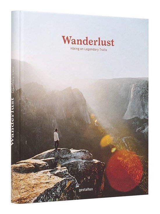 Afbeelding van Wanderlust