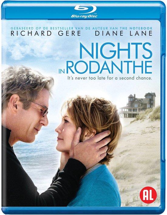 Cover van de film 'Nights In Rodanthe'
