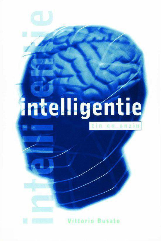 Intelligentie - Vittorio V. Busato  