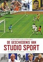 De Geschiedenis Van Studio Sport