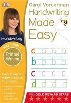 Handwriting Made Easy: Printed Writing, Ages 5-7 (Key Stage 1)