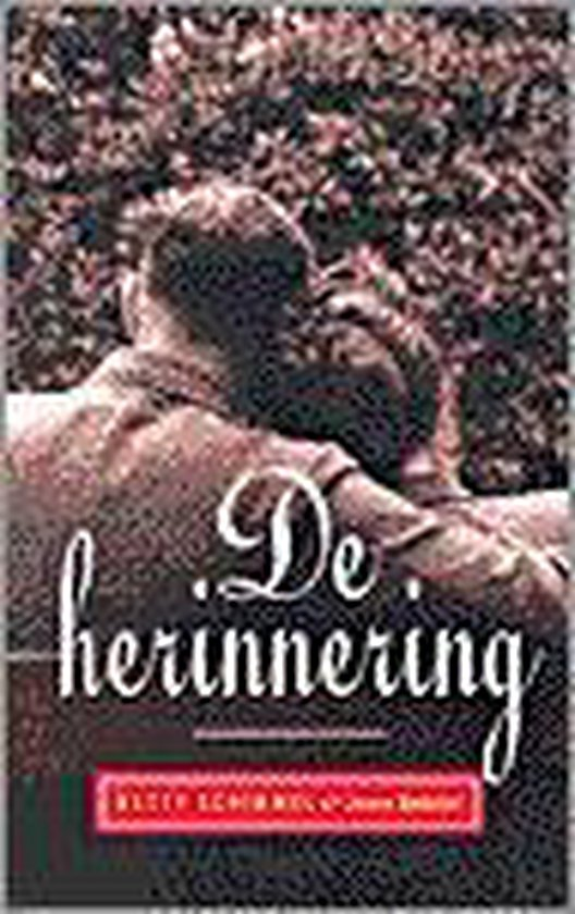 De herinnering - Betty Schimmel pdf epub
