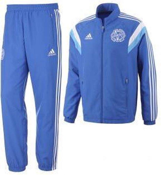bol.com | Adidas Trainingspak Olympique Marseille - Heren ...