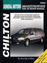 General Motors Lumina Apv/Silhouette/Trans Sport/Venture (90 - 99)
