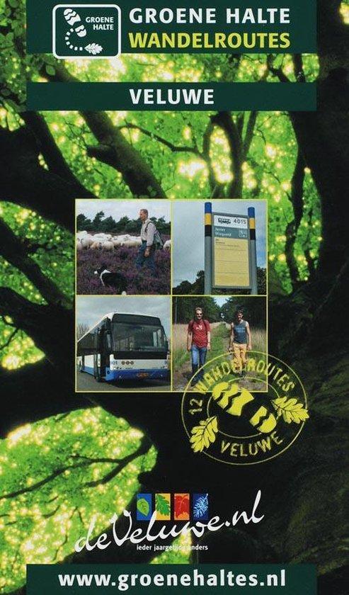 Groene Halte-wandelroutes - Gelders Overijssels Bureau Voor Toerisme |