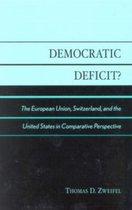Democratic Deficit?