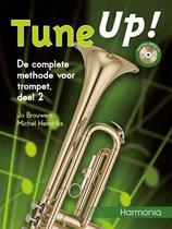 2 de complete methode voor trompet Tune Up !