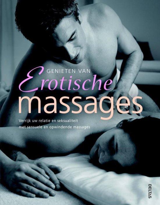 Genieten van erotische massages - Maria Kettenring |