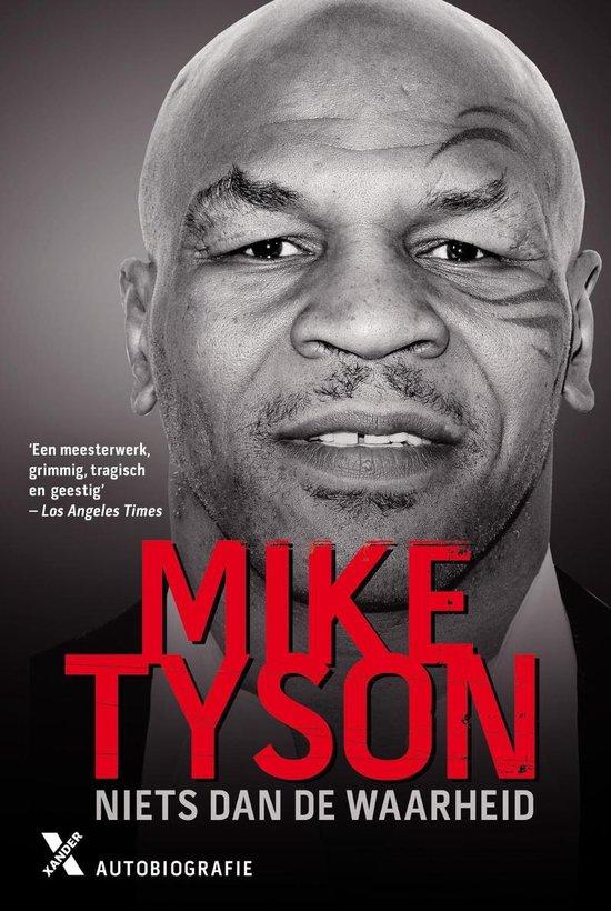 bol.com | Mike Tyson / Niets dan de waarheid (ebook), Mike Tyson |  9789401601108 | Boeken
