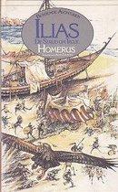 Ilias de strijd om Troje - Homerus