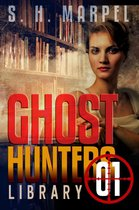 Ghost Hunters Library 01